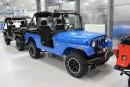 Fiat Chrysler accuse l'indien Mahindra d'avoir copié Jeep