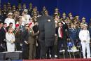 Un mystérieux groupe rebelle revendique l'attentat contre Maduro<strong></strong>