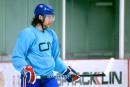 Jonathan Drouin: «Je pense que je vais jouer au centre»
