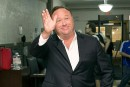 Twitter suspend le compte du conspirationniste Alex Jones
