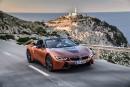 Avec l'i8 Roadster, l'ambition de BMW est de convaincre une...   7 août 2018