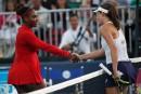 La défaite de Serena... ou la victoire de Konta?