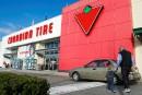Canadian Tire dévoile des résultats financiers inférieurs aux attentes