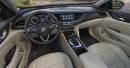 2018 Buick Regal Sportback. Photo fournie par Buick...   9 août 2018