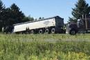Collision mortelle: l'A10 Est fermée à Bromont