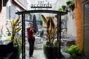 Chantal Fontaine renonce à son restaurant duVieux-Montréal