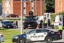 Fusillade à Fredericton: les deuxpoliciers tués identifiés