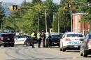 Fredericton: le suspect accusé de quatre meurtres