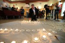 Fredericton: deux des victimes se fréquentaient depuis peu<strong></strong>