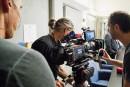 Bientôt à l'affiche: des films carboneutres tournés au Québec