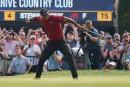 Tiger Woods grimpe au 26erang mondial