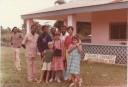 Histoires d'enfants: grandir àl'étranger