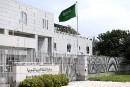 Trudeau veut améliorer les relations avec l'Arabie saoudite