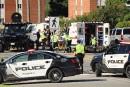 Fredericton: le suspect possédait un permis d'armes à feu