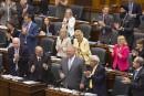 Le gouvernement Ford adopte le projet de loi sur un conseil réduit à Toronto
