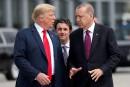 Washington hausse le ton face à la Turquie