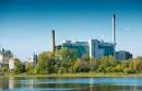 Sherbrooke: projet de 575 millions pour Kruger en vue d'une nouvelle usine