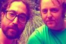 Un projet pour le duo Lennon-McCartney fils?