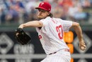 Aaron Nola retire 11 frappeurs sur des prises et les Philies battent les Mets