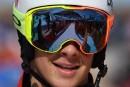 Snowboard cross: Éliot Grondinvice-champion du monde