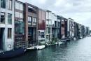 Vivre près de l'eau: Stockholm et Amsterdam
