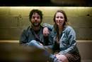 Le nid-Isabelle Blais et Pierre-Luc Brillant: mise en abysse