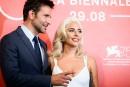 Lady Gaga à Venise: une actrice est née à la Mostra