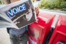 Institution new-yorkaise, le journal Village Voice ferme