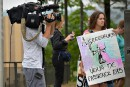 Partage de photos «intimes»: les plaignantes se sont senties jugées