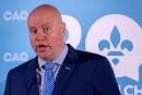 Ian Lafrenière déteste l'ingérence politique dans le travail policier