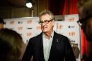 Le directeur du TIFF quittera sesfonctions