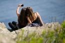 Diffuser un égoportrait augmente l'anxiété desjeunes femmes