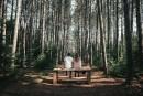 Woodstock & Cie: convivialité autour de la table