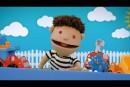Une marionnette trans pour expliquer aux enfants, et aider les parents