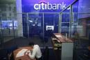 Citigroup se réorganise