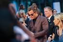 Traitement royal pour Netflix au Festival de Toronto