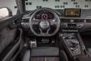 Audi RS5. Tableau.... | 7 septembre 2018