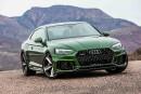 Audi RS5 2018.... | 7 septembre 2018