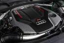 Audi RS5. Moteur.... | 7 septembre 2018