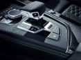 Audi RS5. Console.... | 7 septembre 2018