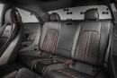 Audi RS5. Sièges arrière.... | 7 septembre 2018