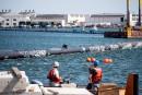 Plastique dans les océans: le grand nettoyage controversé