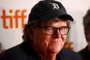 Michael Moore appelle les Américains à la résistance face àTrump