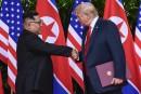Corée du Nord: Trump a presque déclenché la guerre, dit Woodward