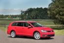 Volkswagen pourrait abandonner la Golf familiale
