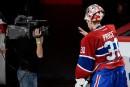Canadien de Montréal: les tarifs publicitaires en baisse de 25%