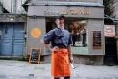 L'art de la crêpe bretonne à Dinan