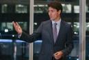 Des taxes américaines seraient «dévastatrices», dit Trudeau