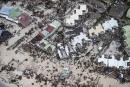 Ouragans: Ottawa invite les voyageurs à la prudence