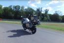 BMW dévoile la moto de l'Homme invisible.